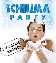 Schiuma Party - Foam Fun Tour