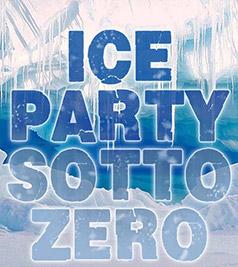 Ice Party Sotto Zero