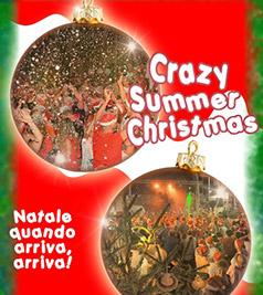Crazy Summer Christmas